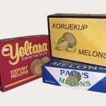 Produce cartons
