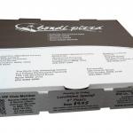 Bondi Pizza 13 inch pizza box