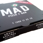 Mad Pizza