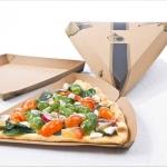 Pizza Slice Tray