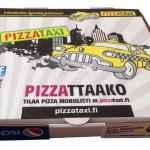Pizza Taxi Finland