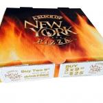 Slice of New York 9 inch