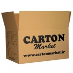 Paper Packaging Box for Shipping