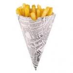 Chip cones